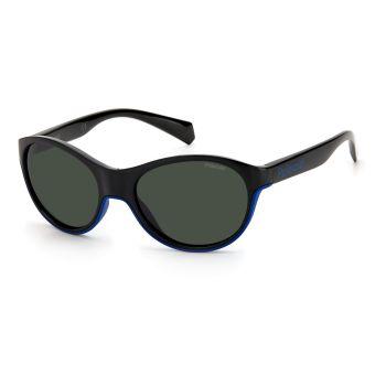 Polaroid PLD 8042/S, dječje naočale, crna