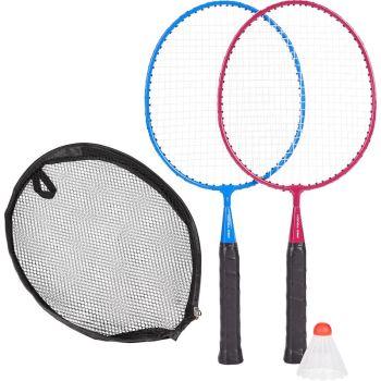 Pro Touch SPEED 50 - 2 PLY SET JR, set badminton, plava