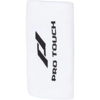 Pro Touch WRISTBAND, znojnik teniski, bijela