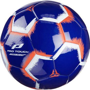 Pro Touch FORCE 350 LITE, nogometna lopta, bijela