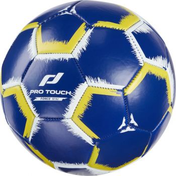 Pro Touch FORCE MINI, lopta nogometna mini, plava
