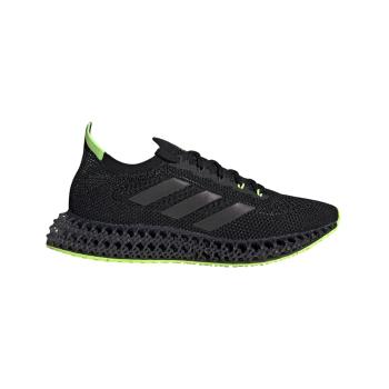 adidas 4DFWD, muške tenisice za trčanje, crna