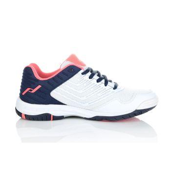 Pro Touch REBEL 3 W, ženske tenisice za slobodno vrijeme, bijela
