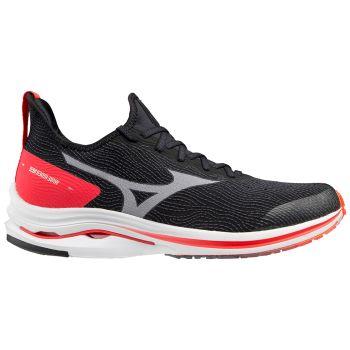 Mizuno WAVE RIDER NEO, muške tenisice za trčanje, crna