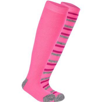 McKinley RIGO JRS 2-PACK MCK, dječje skijaške čarape, plava