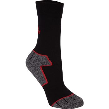 McKinley ROBERTO UX, muške planinarske čarape, crna