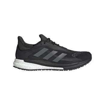 adidas SOLAR GLIDE 4 GTX M, muške tenisice za trčanje, crna