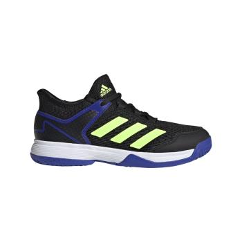 adidas UBERSONIC 4 K, dječje tenisice za košarku, crna