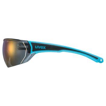 Uvex SPORTSTYLE 204, naočale, crna