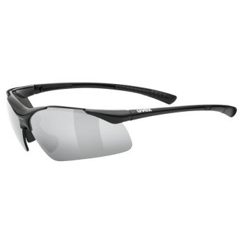 Uvex SPORTSTYLE 223, naočale, crna