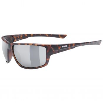 Uvex SPORTSTYLE 230, naočale, crna