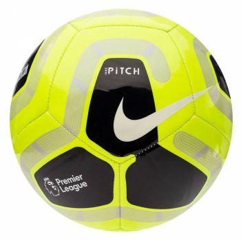 Nike PL PTCH, nogometna lopta, žuta