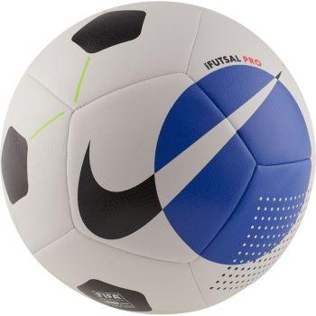 Nike FUTSAL PRO, nogometna lopta, bijela