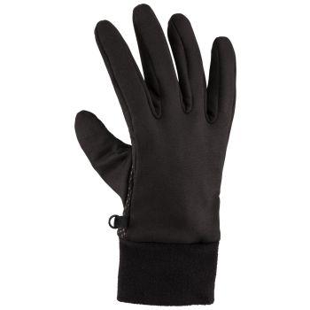 McKinley SERGE UX, muške rukavice, crna