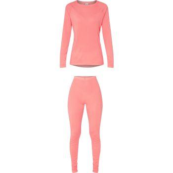 McKinley SET YAEL II/YANA II, donje rublje žensko set, roza