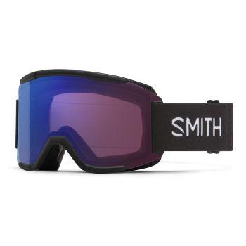Smith SQUAD, skijaške naočale, crna