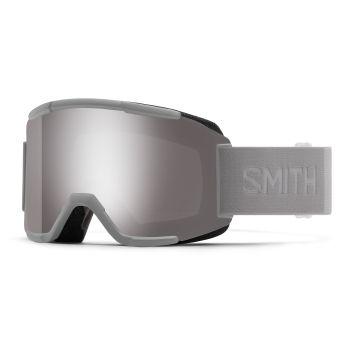 Smith SQUAD, skijaške naočale, siva