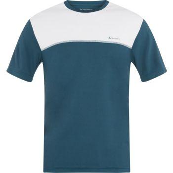 Tecnopro SPENCER UX, muška majica za tenis, bijela