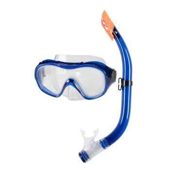 Tecnopro ST5 KIDS, set ronilački, plava