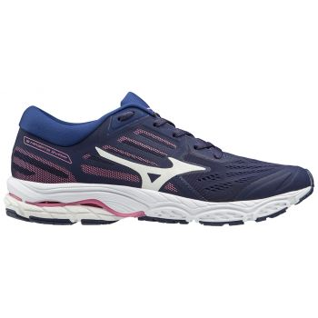 Mizuno WAVE STREAM 2, ženske tenisice za trčanje, ljubičasta