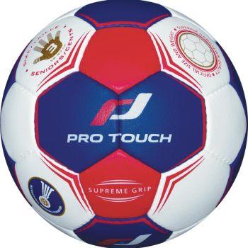 Pro Touch SUPREME GRIP, lopta rukometna, bijela
