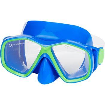Tecnopro M7 JR, dječja maska za ronjenje, plava