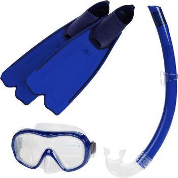 Tecnopro ST3 3, set ronilački, plava