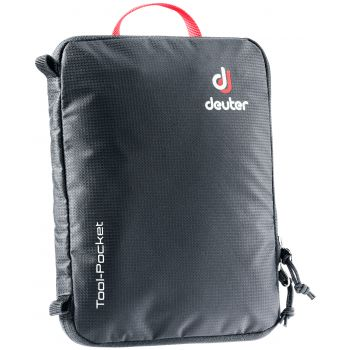 Deuter TOOL POCKET, torba za bicikl, crna