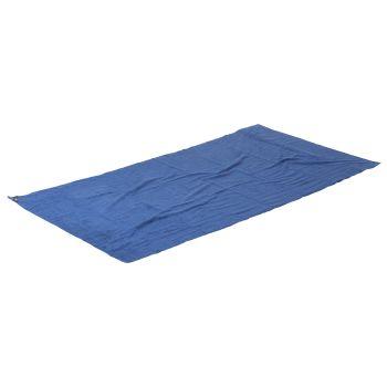 McKinley TOWEL MICROFIBER TERRY, ručnik, plava