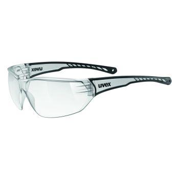 Uvex SPORTSTYLE 204, naočale, transparent