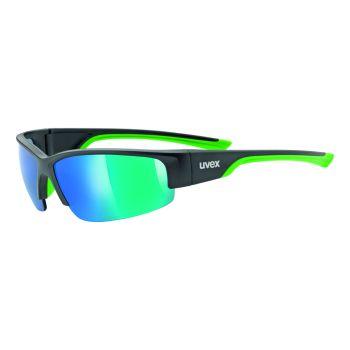 Uvex SPORTSTYLE 215, naočale, crna