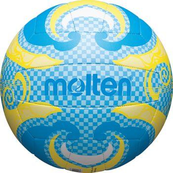 Molten V5B1502, lopta za odbojku, plava