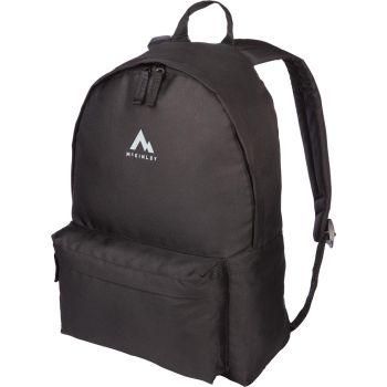 McKinley VANCOUVER, ruksak, crna