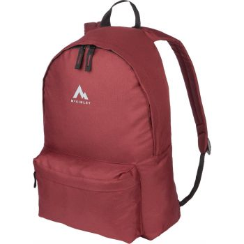 McKinley VANCOUVER, ruksak, crvena