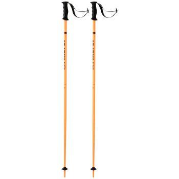 Firefly WALLRIDER, skijaški štapovi, narančasta