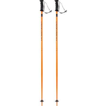 Tecnopro WALLRIDER, skijaški štapovi, narančasta