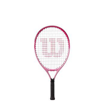 Wilson BURN PINK 21, dječji reket za tenis, roza