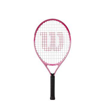 Wilson BURN PINK 23, dječji reket za tenis, roza
