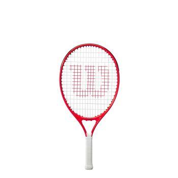 Wilson ROGER FEDERER 21, dječji reket za tenis, crvena