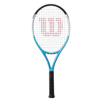 Wilson ULTRA POWER RXT 105, muški reket za tenis, plava