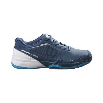 Wilson RUSH PRO 2.5, muške tenisice za tenis, plava