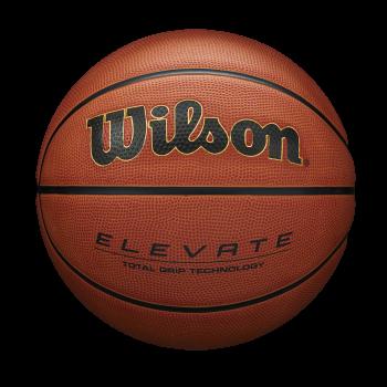 Wilson ELEVATE, košarkaška lopta, smeđa