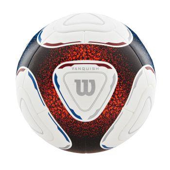 Wilson VANQUISH SOCCER, nogometna lopta, plava