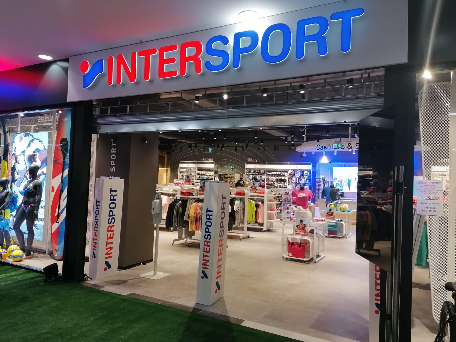 INTERSPORT MAKARSKA 2