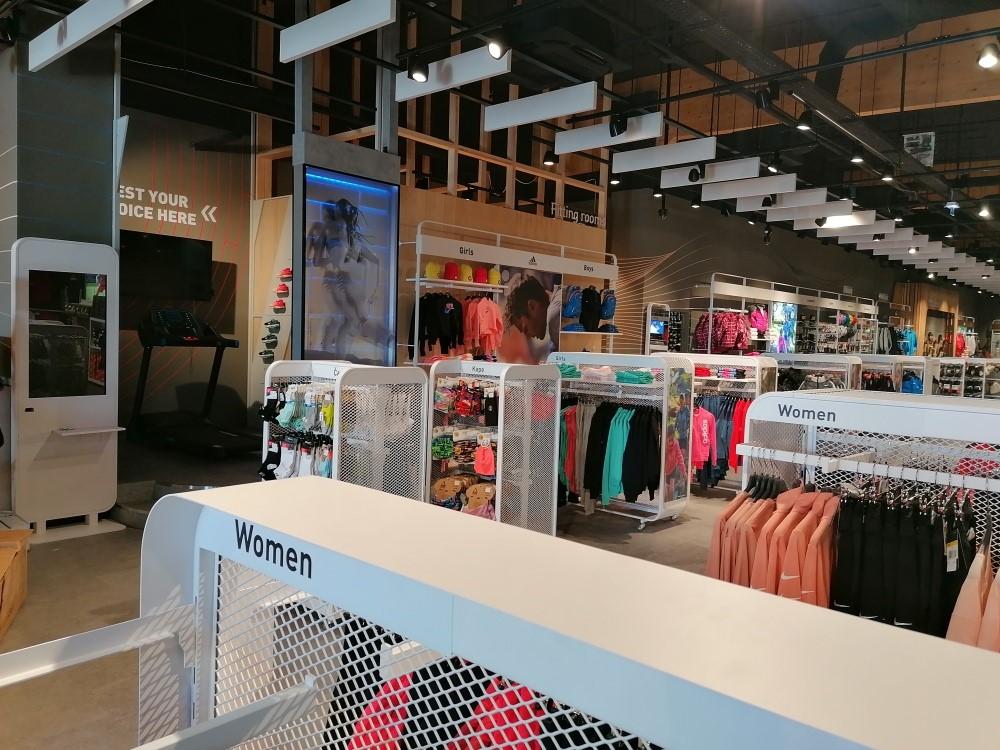 INTERSPORT Pula City Mall 2