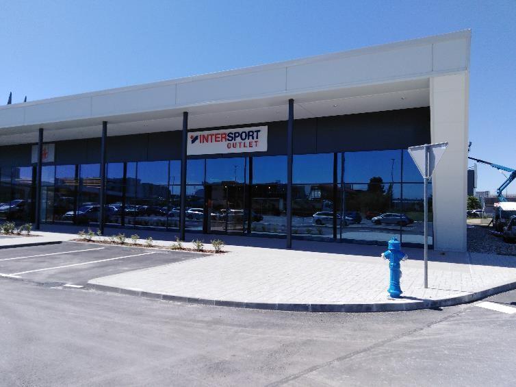 Intersport Outlet