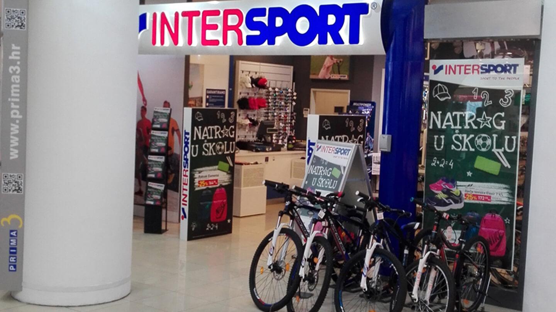 INTERSPORT PRIMA SPLIT