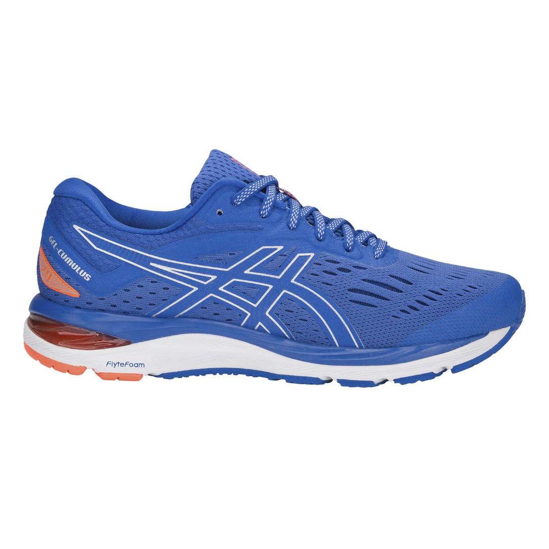 Asics GEL-CUMULUS 20, muške tenisice za trčanje, plava