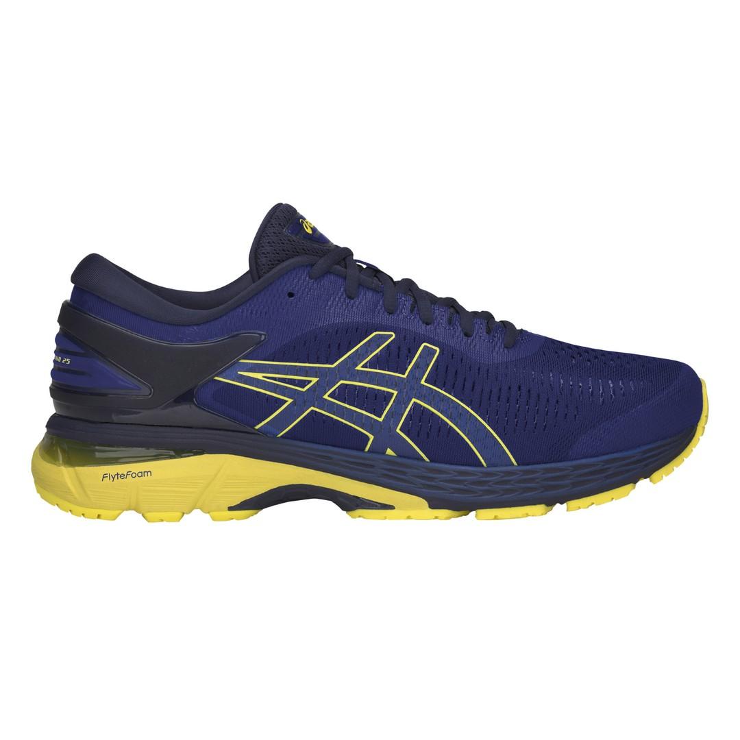Asics GEL-KAYANO 25, muške tenisice za trčanje, plava