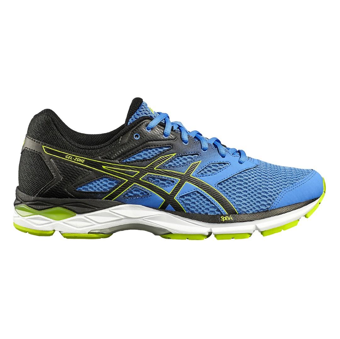 Asics GEL-ZONE 6, muške tenisice za trčanje, plava